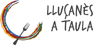 Lluçanès a taula